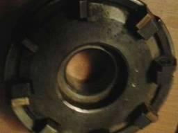 Фреза торцевая со сменными пластинами 125х70х40