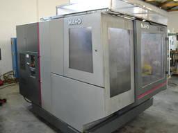 Фрезерний станок с ЧПУ MAHO MH 600 E