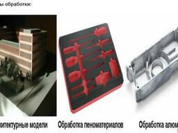 Фрезерно гравировальный станок 3D CNC, Isel (Германия) - ICP