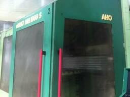 Фрезерный станок MAHO MH 1000 S