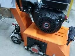 Фрезеровальная машина, фрезер для бетона 250мм