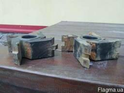 Фрезы для погонажных изделий комплект