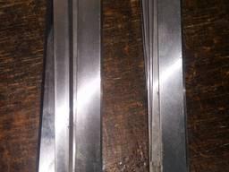 Фрезы дереворежущие , пилы , ножи фуговальные