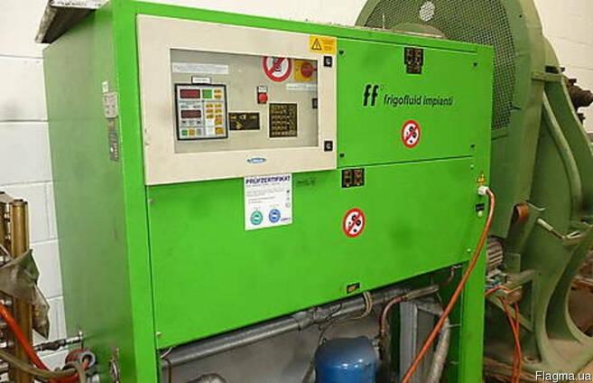 Frigofluid FWA 30 Промышленый охладитель (чиллер)