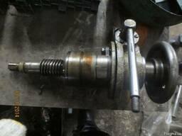 Запасные части к радиально сверлильному станку 2А554