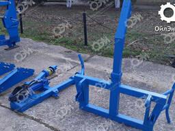 Погрузчик тракторный НТ-1500J-01