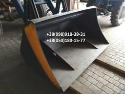 Фронтальный погрузчик на трактора МТЗ, ЮМЗ, Т-40 4.5 м