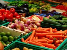 Фрукты и овощи г Сумы