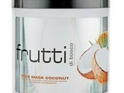 Frutti Di Bosco Маска для волос Frutti di Bosko с молочными протеинами, 1000 мл. ..