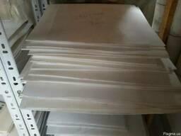 Фторопласт ф4 лист (пластины)