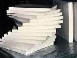 Фторопласт лист от 1-40мм (Ф4; Ф4К20; АФГ)