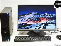 Fujitsu esprimo E710 E90 / Pentium G2020 2.9GHz / Ram 4