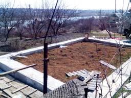 Фундамент под любое сооружение Николаев и область.