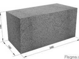 Фундаментный блок М-100