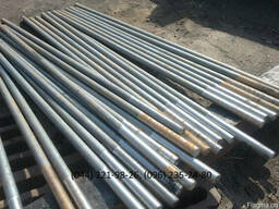 Фундаментные (анкерные) болты Ф 12-140 мм