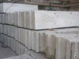 Фундаментные блоки 24 3.6