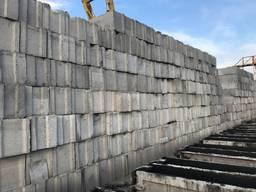 Фундаментні блоки(Фбс) 24*5*6