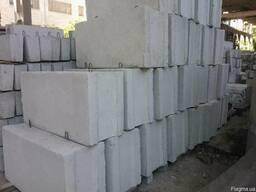 Фундаментные блоки (ФБС) в Одессе 240*30*60