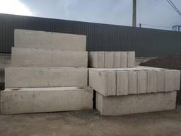 Фундаментные блоки с доставкой / фундаментні блоки з доставк