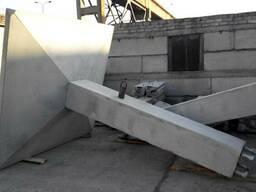 Фундаменты порталов, фундаменты под металлические опоры ЛЭП