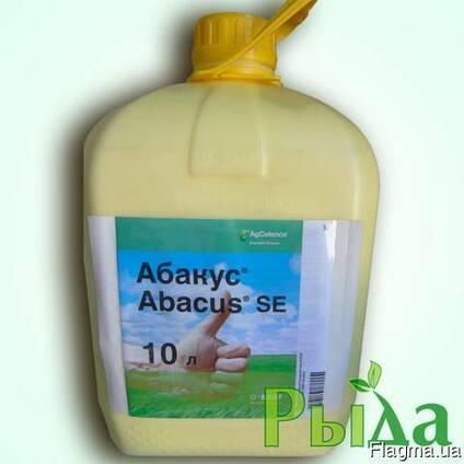 Фунгицид Абакус (Епоксиконазол Пираклостробин)