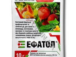 Фунгицид «Эфатол» 10 г (аналог Альетт), оригинал