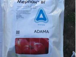 Фунгицид Мерпан 5 кг