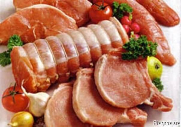Добавки для колбас, ветчин, кулинарии