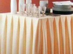 Скатерти для ресторанов, кафе