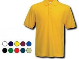 Футболки поло, тениски поло, в ассортименте цветовой гаммы