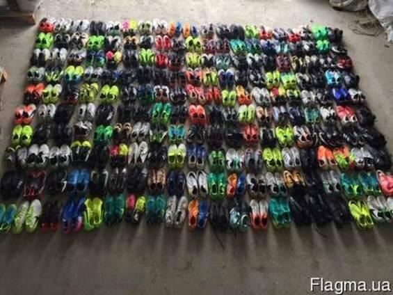 Футбольне взуття б.у оптом