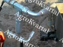 G99567117 гідравлічний привід вентилятора сівалки Gaspardo