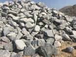 Бутовый камень - фото 1
