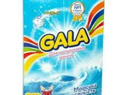 Gala ручная стирка 400 гр оптом