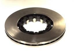 Гальмівний диск для напівпричіпа SAF 430x45 4079001300