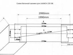 Гарантия 3 года!!! Подьемник Launch 4 т-380В. н/синхронизация