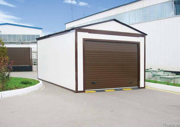 Купить гаража из сэндвич панелей купить гараж саратов кировский район