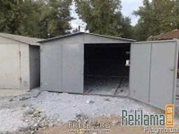 Гаражные ворота изготовление и ремонт