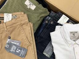 Garcia Jeans мужская одежда микс