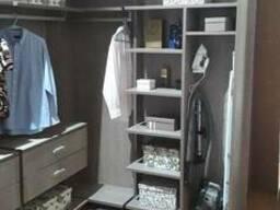 Гардеробная комната «Komandor»