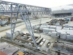 Гаспринский завод железобетонных изделий