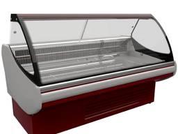 Гастрономічна холодильна вітрина SGL190 тм JUKA