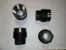 Гайка фильеры для бытового маслопресса ПШУ-4 (Маслячок)