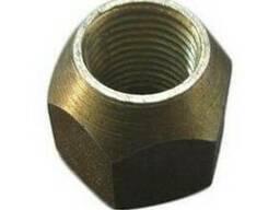 Гайка крепления переднего колеса (ЮМЗ, Д-65) 40-3103017