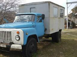 ГАЗ-53 Техпомощь