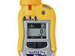 Газоанализатор горючих газов ToxiRAE Pro LEL