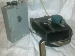 Газоанализатор на метан (интерферометр) ШИ-10