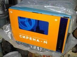 "Газоанализатор ""Сирена-М"""