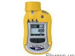 Газоанализатор токсичных газов ToxiRAE Pro