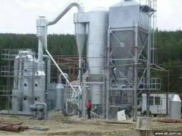 Газогенератор 2 МВт